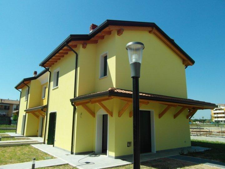 Verona - Residenze Borgo Collinare
