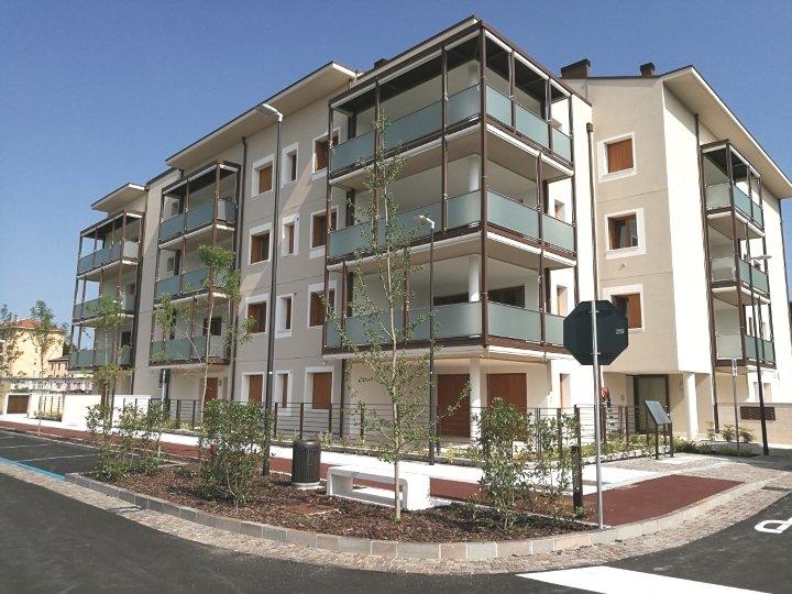 Verona - Residenze Campofiore 1
