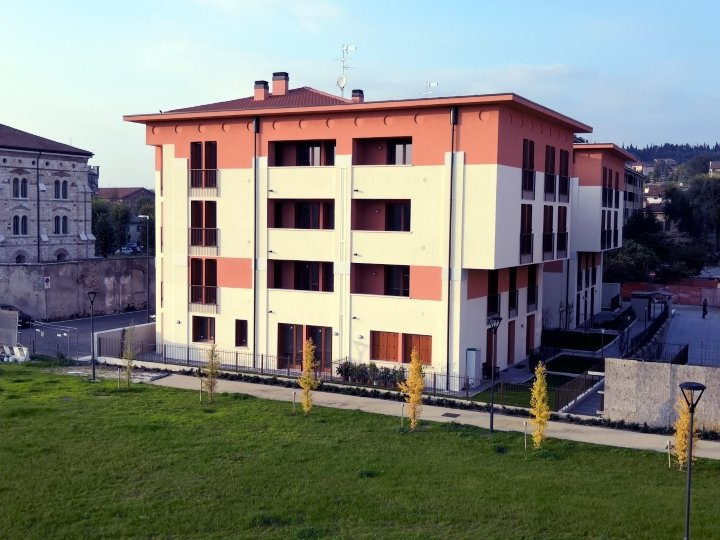 Verona - Residenze Santa Marta