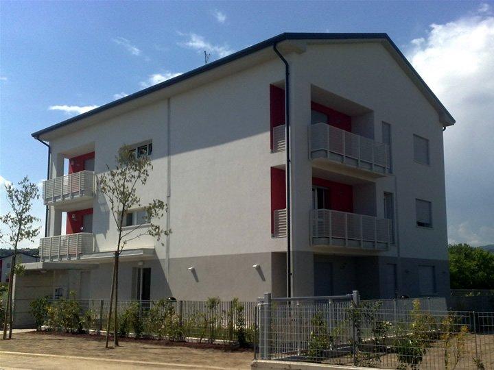 Verona - Residenze Pontedera 2