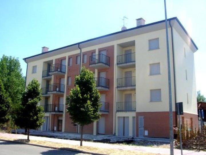 Modena - Residenze Bazzini