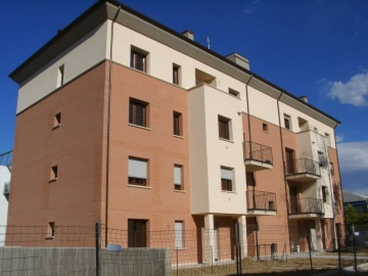 Modena - Residenze Emilia Est