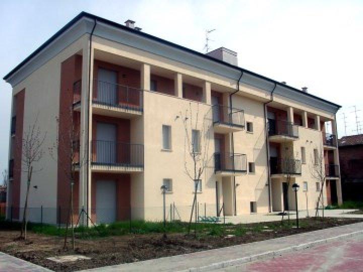 Modena - Residenze Brescia