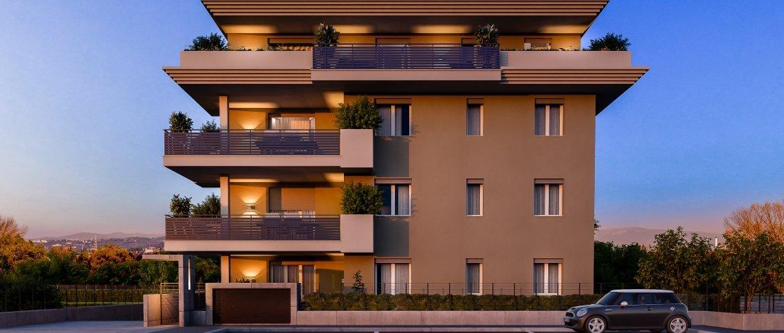Residenze Adigeparco
